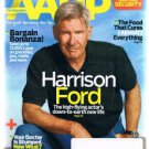 AARP Magazine July 2011 - Harrison Ford cover - Secret Civil War Battlefields