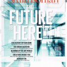 SMITHSONIAN Magazine May 2013-The Future Is Here- 3-D Printing-Microbes In Body