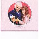 Viletta-Nutcracker Ballet Series-STORY OF GIFT FROM GODFATHER Plate II brochure