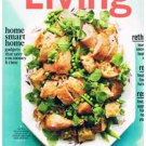 Martha Stewart Living Magazine May 2015 -Home Smart Gadgets-Redo Furniture-Meals