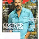AARP Magazine December 2014-Kevin Costner-Goldie Hawn-George Takei-Tech 2015-dog