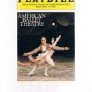 Playbill January 1978 - Miami Beach Theater Performing Arts -Ballet -Baryshnikov
