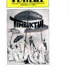 Playbill TIMBUKTU! May 9 1979 Miami Beach Theater Of Performing Arts-Eartha Kitt