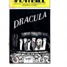 Playbill DRACULA February 1979 -Miami Beach Theater Performing Arts-Jean LeClerc