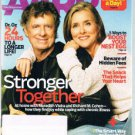 AARP Magazine December 2011 -Meredith Vieira-Richard Cohen -Jane Goodall-Dr OZ +
