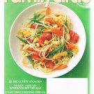 Family Circle Magazine September 2014-Healthy Snacks-Easy Organizing Ideas-Meals