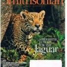 SMITHSONIAN Magazine October 2011-Jaguar-Jefferson Bible-Madame Curie-De Kooning