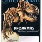 Smithsonian Magazine April 2009-Dinosaur Wars-Isfahan-Eudora Welty-Bonnie-Clyde