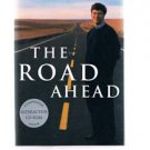 The Road Ahead by Bill Gates - FE 1995 -Microsoft- CD-Internet -Computer History