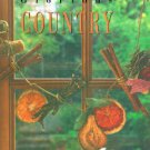 GLORIOUS COUNTRY by Liz Trigg - Food - Craft - Decorating - Recipes - Cookbook