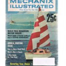 MECHANIX ILLUSTRATED March 1968 -Annual Boating Issue -Ford Torino -Motor Sailer