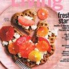 MARTHA STEWART LIVING Magazine January 2014- Valentine Ideas- Healthy Meals-Diet