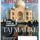 SMITHSONIAN Magazine September 2011 Taj Mahal-Otters-David McCullough On Morse +