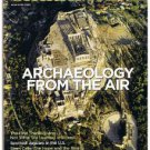 SMITHSONIAN Magazine December 2005-Archaeology From The Air -Darwin In Galapagos