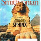 SMITHSONIAN Magazine February 2010-Mysteries Of Sphinx-Auschwitz-Monument Valley