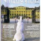 SMITHSONIAN Magazine March 2006-Save Everglades-Edvard Munch-Ben Franklin London