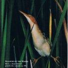 SMITHSONIAN Magazine May 1995 -Madame Blavatsky -Colonel Olcott -Heron -Bitterns