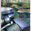 SMITHSONIAN Magazine December 2003-100 Years of Flight-Marc Chagall-Iraq Shiites