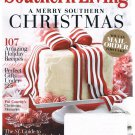 Southern Living December 2014-Southern Christmas-Pat Conroy-107 Holiday Recipes