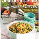 SOUTHERN LIVING Magazine July 2010-Family Fun Vacations-Vegetable Recipes