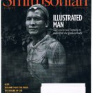 SMITHSONIAN Magazine October 2010- Sicilians Fight Mafia -Illustrated Man-Viking