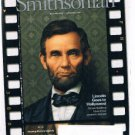 SMITHSONIAN Magazine November 2012-Lincoln Goes Hollywood-Jesus Wife-Seoul-Ebola