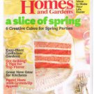 BETTER HOMES AND GARDENS May 2012-Creative Cakes-100+ Smart Ideas-Make Life Easy