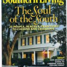 SOUTHERN LIVING Magazine September 2010 - Soul Of South-People-Places-Traditions