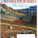 SMITHSONIAN Magazine December 2011-Hawaii Volcano-Lunar Tourism-Willpower-Whales