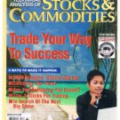 TECHNICAL ANALYSIS STOCKS & COMMODITIES Bonus Issue 2008-Trading Tips & Tricks