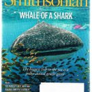 SMITHSONIAN Magazine June 2011-Martha Graham-Agatha Christie Retreat-Whale Shark