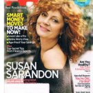 AARP Magazine February 2014- Susan Sarandon-Smart Money Moves-Invest Pro-Beatles