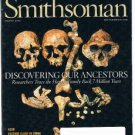 SMITHSONIAN Magazine March 2010-Hall of Human Origins Opens-Wild Mustangs -China