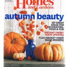 Better Homes And Gardens magazine October 2014-Autumn-Bedroom MakeoverDecorating