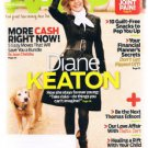 AARP Magazine April 2012-Diane Keaton-War On Cancer-Stop Joint Pain-Classic Cars