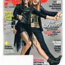 AARP Magazine October 2014-Health Issue-Boomers-Sheryl Crow-Melissa Etheridge  +