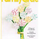 FAMILY CIRCLE Magazine May 2014 - Cheerful Decorating Ideas -27 Pages Of Recipes