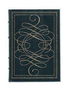 Franklin Library MOLL FLANDERS by Daniel Defoe - 100 Greatest Books Series