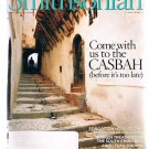 Smithsonian Magazine July 2007 -Casbah-Edward Hopper-Glaciers-Armistead Maupin +