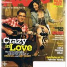 AARP Magazine May 2011 -Vince Gill -Amy Grant -Bob Dylan-Retrain Your Brain-Pain