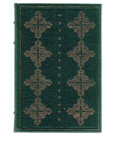 Franklin Library The History Of Tom Jones by Henry Fielding -100 Greatest Books