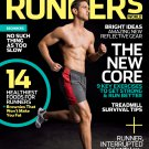 Runner's World Magazine (1 year subscription)