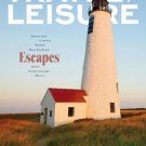 Travel + Leisure Magazine Subscription 1 Year 12 Issues