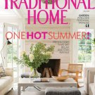 Traditional Home Magazine Subscription 1 Year 8 Issues