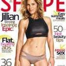 Shape Magazine Subscription, 1 Year, 10 Print Issues