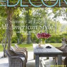 Elle Decor Magazine Subscription, 1 Year, 10 Print Issues