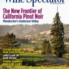 Wine Spectator Magazine Subscription 1 Year 15 Issues