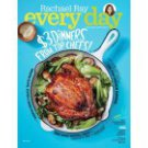 Every Day with Rachael Ray Magazine Print Subscription 1 Year 10 Issues