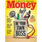 Money Magazine Subscription 1 Year 12 Issues