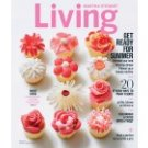 Martha Stewart Living Magazine Print Subscription 1 Year 10 Issues